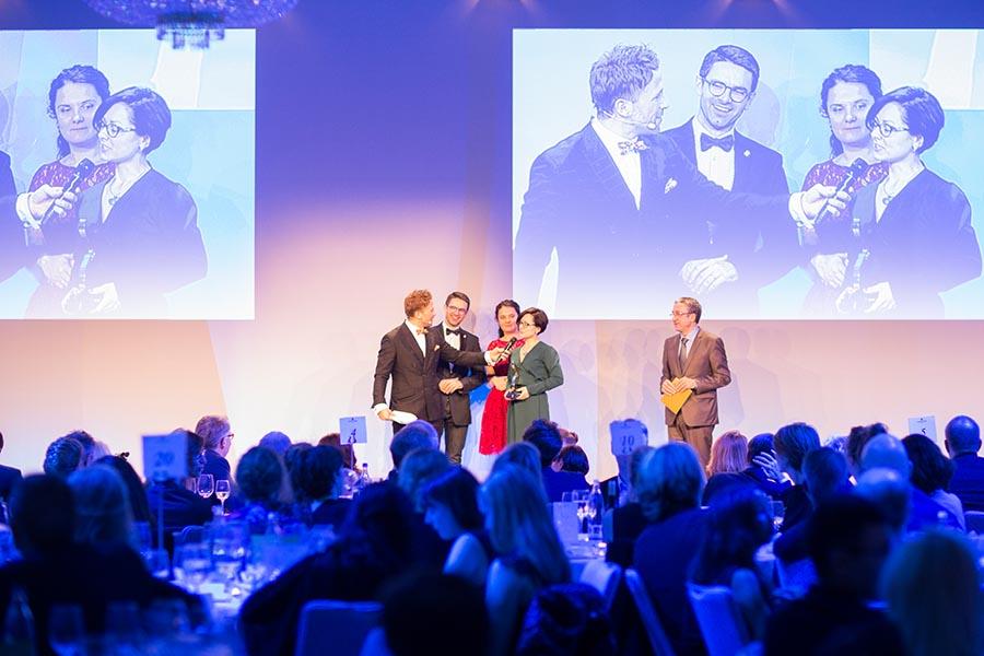 European Excellence Awards 2016 Berlin